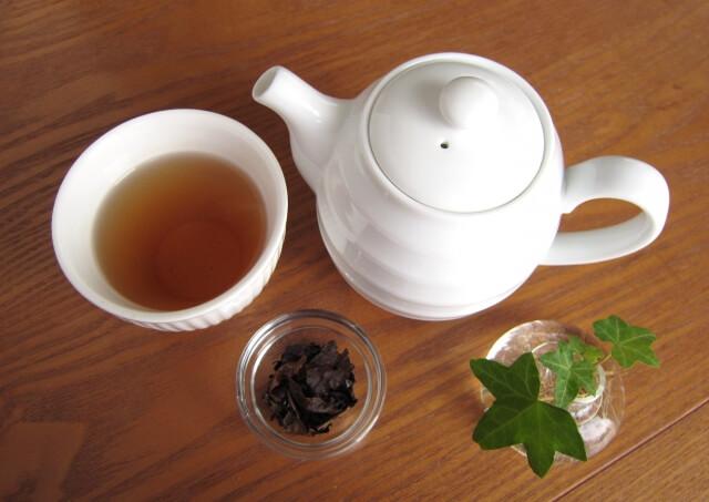 玉露・かぶせ茶